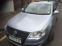 05 VW PASSAT 2.0TDI THIS CAR IS FOR BREAKING ALL PARTS AVAILABLE