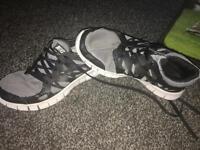 Nike Freerun Junior UK Size 5 Good Condition!!!