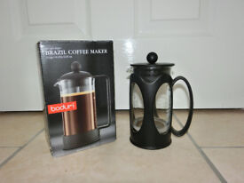 Bodum french press for 3 cups