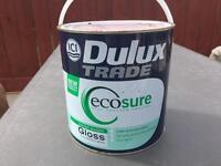 Dulux Gloss 2.5L