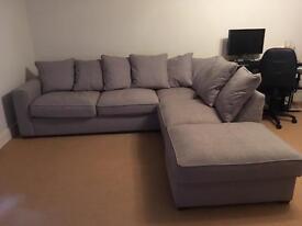 Furniture Village Dune Corner Sofa £650