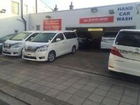Car mechanic/Garage work/car maintenance wanted