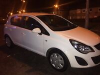1.3CDTI Diesel engine Vauxhall Corsa 2014 plate for sale