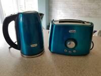 Breville Toaster & Kettle