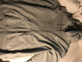 Brand new Nike jumper grey