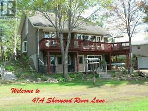 47A SHERWOOD RIVER LANE E Killaloe, Ontario