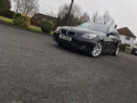 BMW 320D 2007 Automatic *Full history* Very good condition!