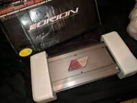 Orion hcca d5000 car amplifier audio subwoofer