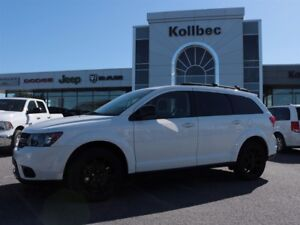 2015 Dodge Journey SXT  BLACK TOP
