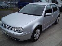 ★ Volkswagen Golf 1.9 TDI PD GT 5dr (6 Speed) ★ Great runner ★ Very cheap to run ★