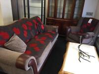 Sofas and suites