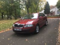 2005 SKODA OCTAVIA AMBIENTE 1.9 TDI **LADY OWNER + DRIVES VERY GOOD + GREAT FAMILY CAR + SPACIOUS**