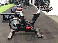 Matrix IC7 Indoor cycle bike RRP £2200