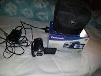 Panasonic SD9 video camera Camcorder full hd 1080p