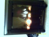 Lekvia electric fire