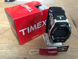 Timex Ironman watch boxed