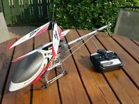 Large FXO R/C Helicopter