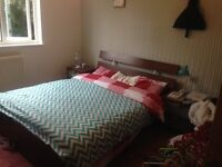 1 Double Bedroom - £110 pw FOR 1 PERSON