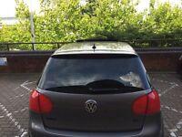 VW Golf mk5 Hatchback Rear lights