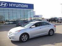 2012 Hyundai Sonata GLS | SUNROOF | ALLOYS