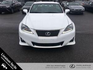 2014 Lexus IS250C *NOUVEL ARRIVAGE* Convertible *