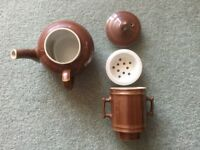 Coffee pot from 1950s