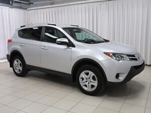 2014 Toyota RAV4 WOW!!! DEAL DEAL DEAL!! FULLY RECONDITIONED!! L
