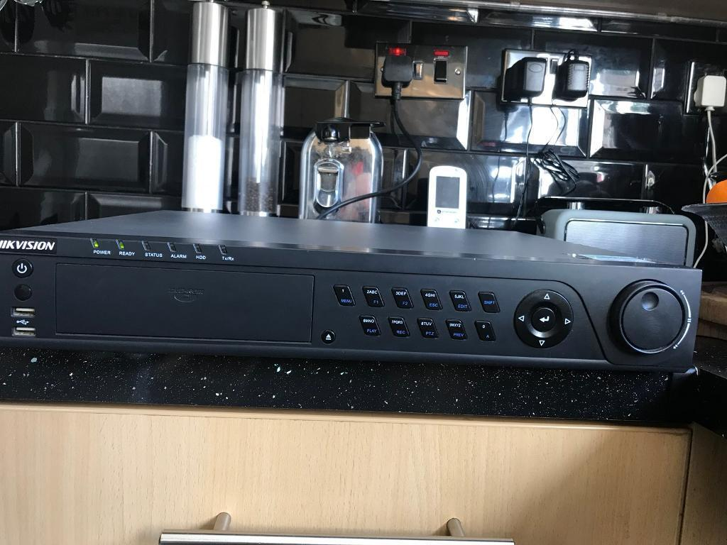 Digital Camera Recorder For Cctv Usb Ports See Photos In Haringey Room