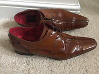 REDUCED! Jeffery West Shoes