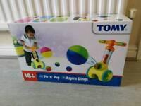 Tomy pic n pop BNIB £15
