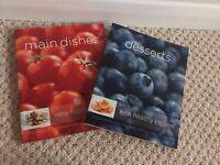 Healthy Kitchen Cookbooks