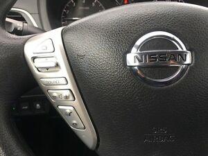 2015 Nissan Sentra SV | Bluetooth \ Cruise | All Power Kitchener / Waterloo Kitchener Area image 13