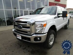 2016 Ford Super Duty F-250 SRW XLT