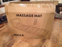 Jocca Back massager