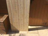 Premdor flb door/gate