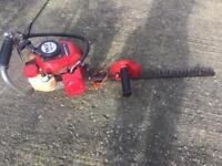 Mitsubishi hedge strimmer