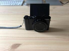 Panasonic LX-15 Digital Camera