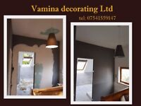 Painter / Painter and Decorator/ Painting and Decorating /Tiling