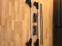 For sale roof bars