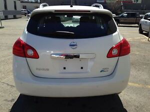2012 Nissan Rogue S| AWD| BLUETOOTH| CRUISE CONTROL| 76,750KMS Cambridge Kitchener Area image 5