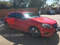 Mercedes A-Class - 2014 Automatic A200 2.1 CDI SPORT - LOW MILES