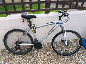Lapierre Raid Fx Full Suspension Mountain Bike In Risca Newport