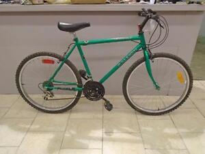 Vélo de montagne Raleigh - 0207-15
