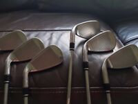 Nike Vrs irons 4 - PW regular shaft