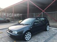 2003 03 VW GOLF GTI FULL EXTENSIVE HISTORY DRIVES IMMACULATE 118k MUST BE SEEN BARGAIN