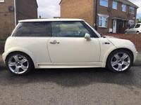Mini One 1.6- remapped.
