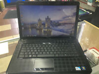 "DELL INSPIRON N5030 LAPTOP. 15.6"" wide BIG SCREEN/ WEBCAM"