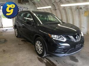 2016 Nissan Rogue S*AWD*PHONE CONNECT*AWD LOCK*SPORT/ECO MODE*CR Kitchener / Waterloo Kitchener Area image 2