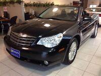 2009 Chrysler Sebring $61.97 A WEEK + TAX OAC - BAD CREDIT APPRO