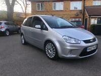 2007 Ford C-Max~AUTO~FULLY LOADED~NAVIGATION